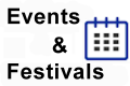 Horn Island Events and Festivals Directory